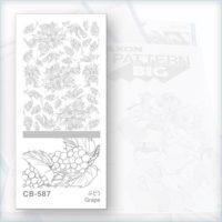 S-CB-587-PROD-RETINI-MAXON-FLOWERS