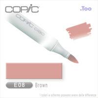 S-COPIC-CIAO-COLORE-ok-E08-Brown