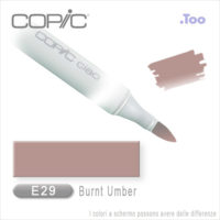S-COPIC-CIAO-COLORE-ok-E29-Burnt-Umber