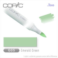S-COPIC-CIAO-COLORE-ok-G05-Emerald-Green