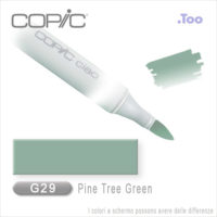S-COPIC-CIAO-COLORE-ok-G29-Pine-Tree-Green