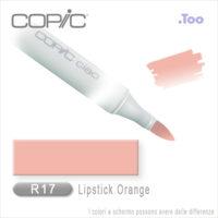 S-COPIC-CIAO-COLORE-ok-R17-Lipstick-Orange