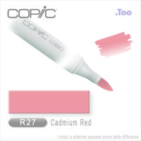 S-COPIC-CIAO-COLORE-ok-R27-Cadmium-Red