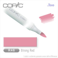 S-COPIC-CIAO-COLORE-ok-R46-Strong-Red