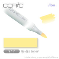 S-COPIC-CIAO-COLORE-ok-Y17-Golden-Yellow