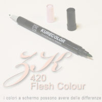 S-420-FLESH-COLOUR-KURE-COLOR