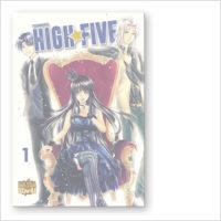 S-HIGH-FIVE
