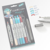 S-COPIC-CIAO-SET-5 1-MANGA-2