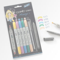 S-COPIC-CIAO-SET-5 1-MANGA1