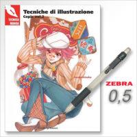 S-MANGA-2-PERSONAGGI-TECNICHEdiILLUSTRAZIONE-Zebra-Z-Grip-Pencil-0.5mm.jpg