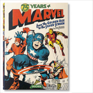 75 YEARS OF MARVEL COMICS – BUNDLE