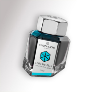 Chromatics INKredible Ink – Hypnotic Turquoise