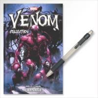 S-VENOM-COLLECTION-8 Zebra