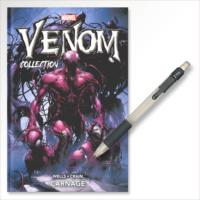 S-VENOM-COLLECTION-8 Zebra