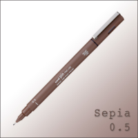 Sepia-05-UNI-DRAWING-