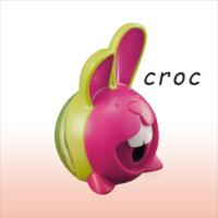 violetto-verde-croc-croc