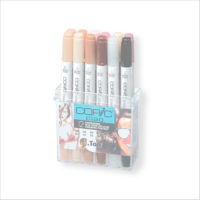 S-COPIC-set-12SKIN