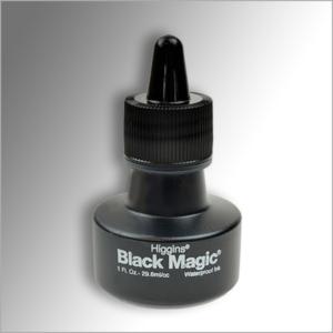 Higgins Black Magic