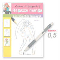 S-DISEGNARE-RAGAZZE-MANGA