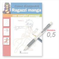 S-DISEGNARE-RAGAZZI-MANGA