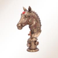2-Equus-Machina