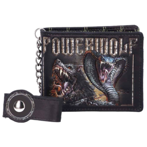 Powerwolf Wallet