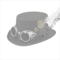 2-Cappello-Steampunk-nero-con-occhiali-e-piume-per-adulto