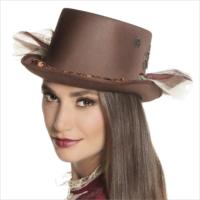 2-Cappello-steampunk-classico-marrone-per-adulto