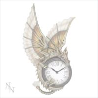 2-Clockwork-Dragon-Wall-Clock-(AS)-25cm