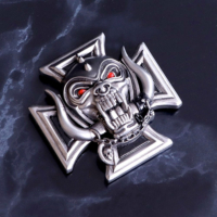 2-Motorhead-Iron-Cross-Magnet-6cm